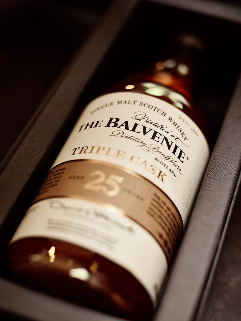 02 Triple Cask 25YO 289 W1 | The Balvenie