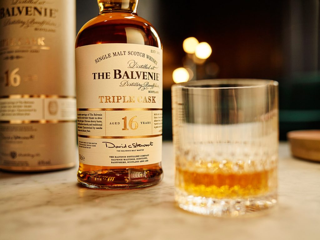 03 Triple Cask 16YO 356 W1 | The Balvenie