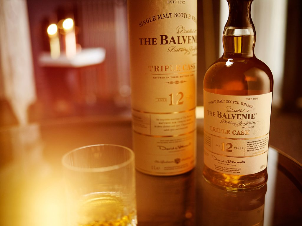 05 Triple Cask 12YO 199 W1 | The Balvenie