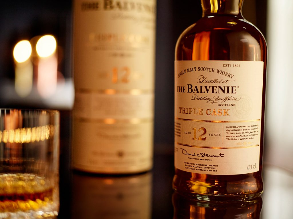 05 Triple Cask 12YO 213 W1 | The Balvenie
