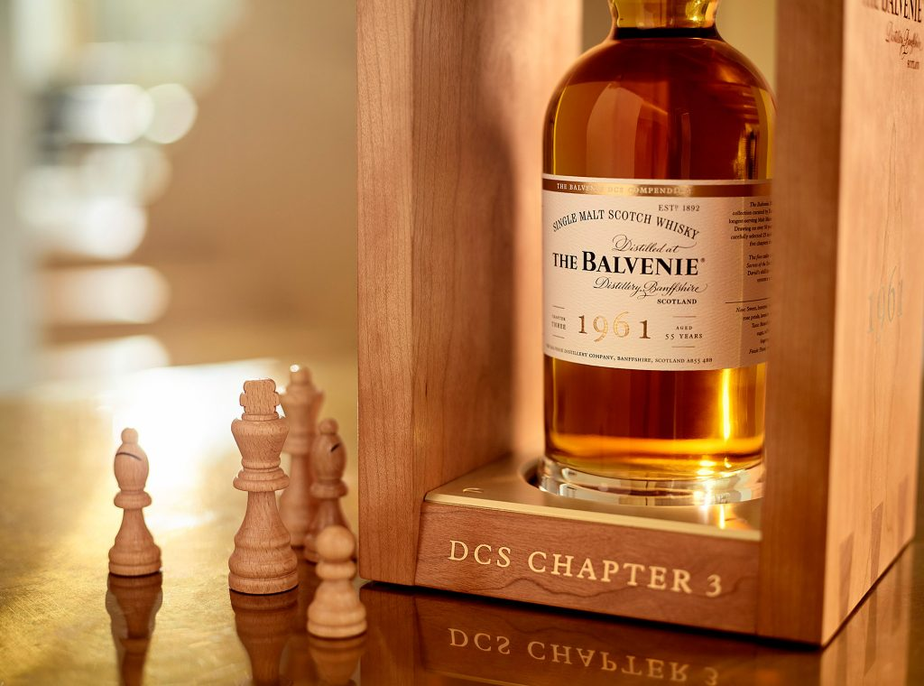 06 Triple Cask 1961 383 W1 | The Balvenie