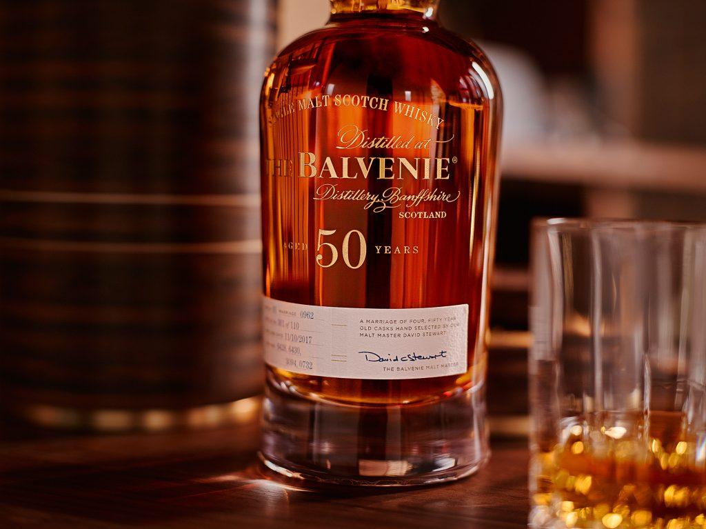 Balvenie 50YR INCIDENTALS 0380 W1 | The Balvenie