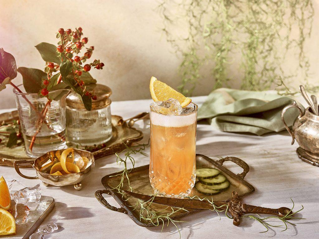 RL HENDRICKS Garibaldi Sbagliato W1 | Hendrick's Gin