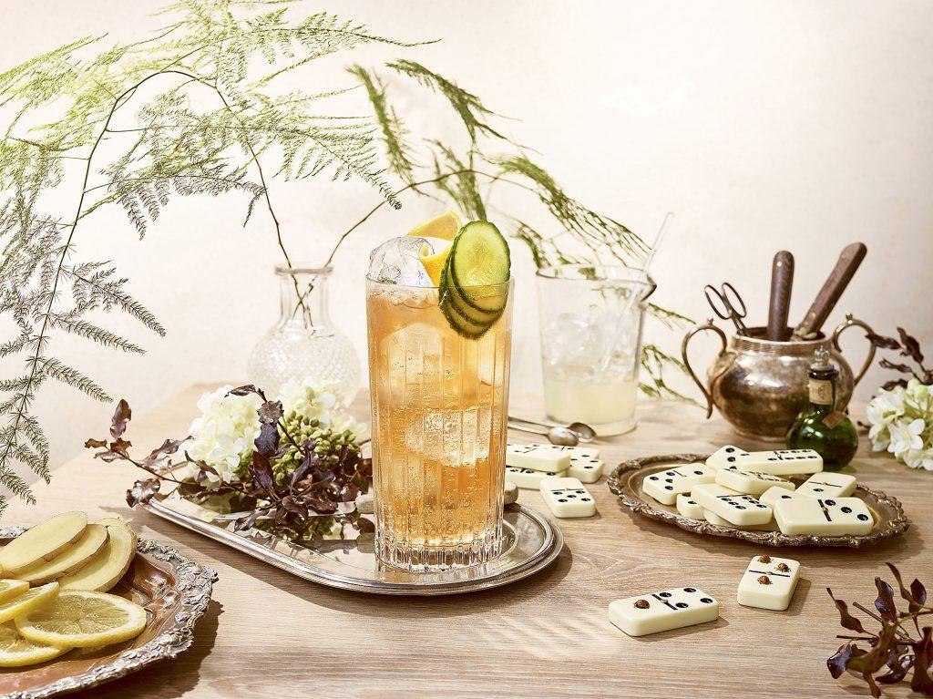 RL HENDRICKS Gin Buck W2 | Hendrick's Gin
