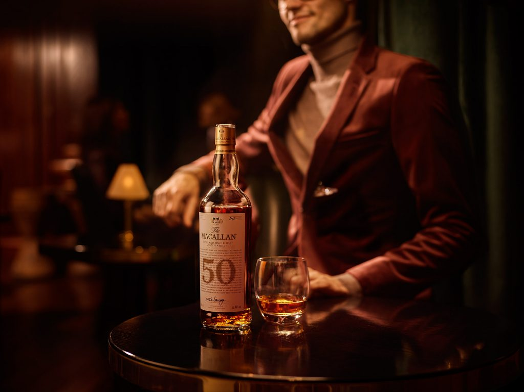 RL Macallan Consumers6 W2 1 | The Macallan