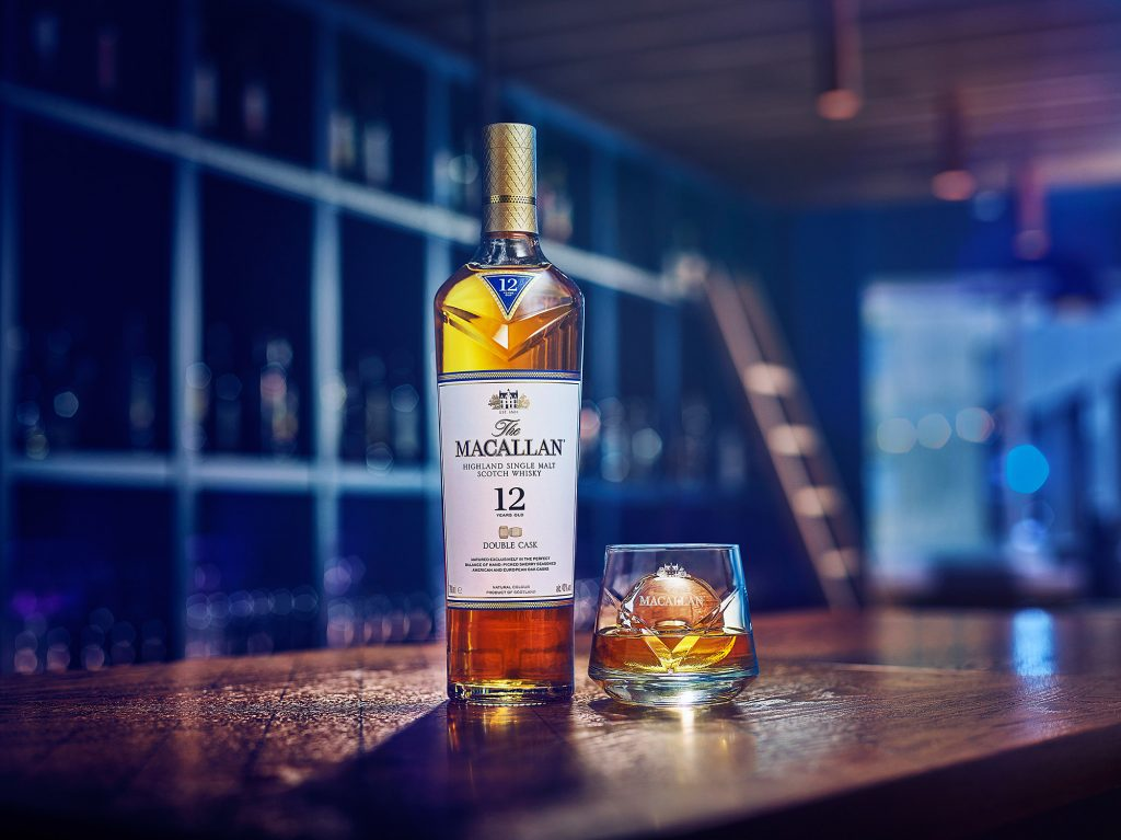 RL The Macallan DC12 W3 ROCKS | The Macallan
