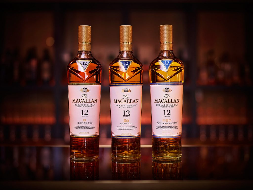 RL The Macallan Range W2 | The Macallan