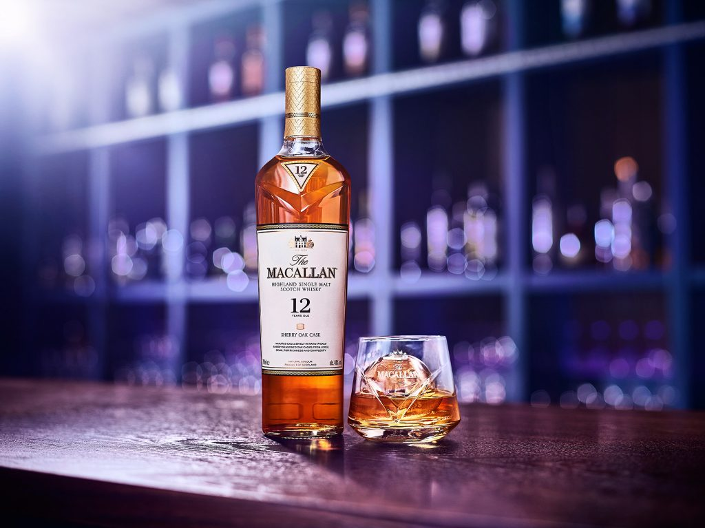 RL The Macallan SO12 W1 ROCKS | The Macallan