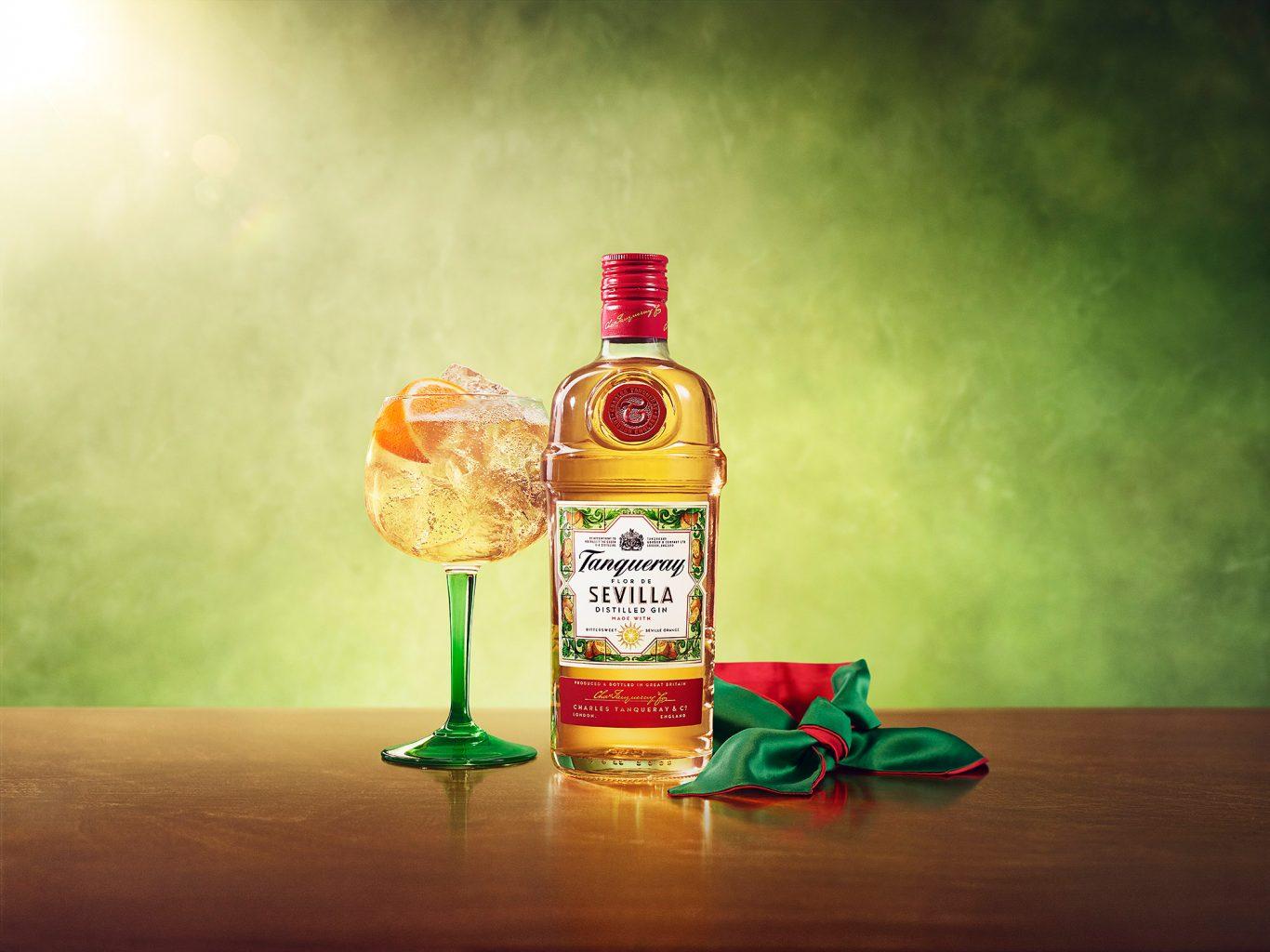 Tanqueray Sevilla | Tanqueray Gin