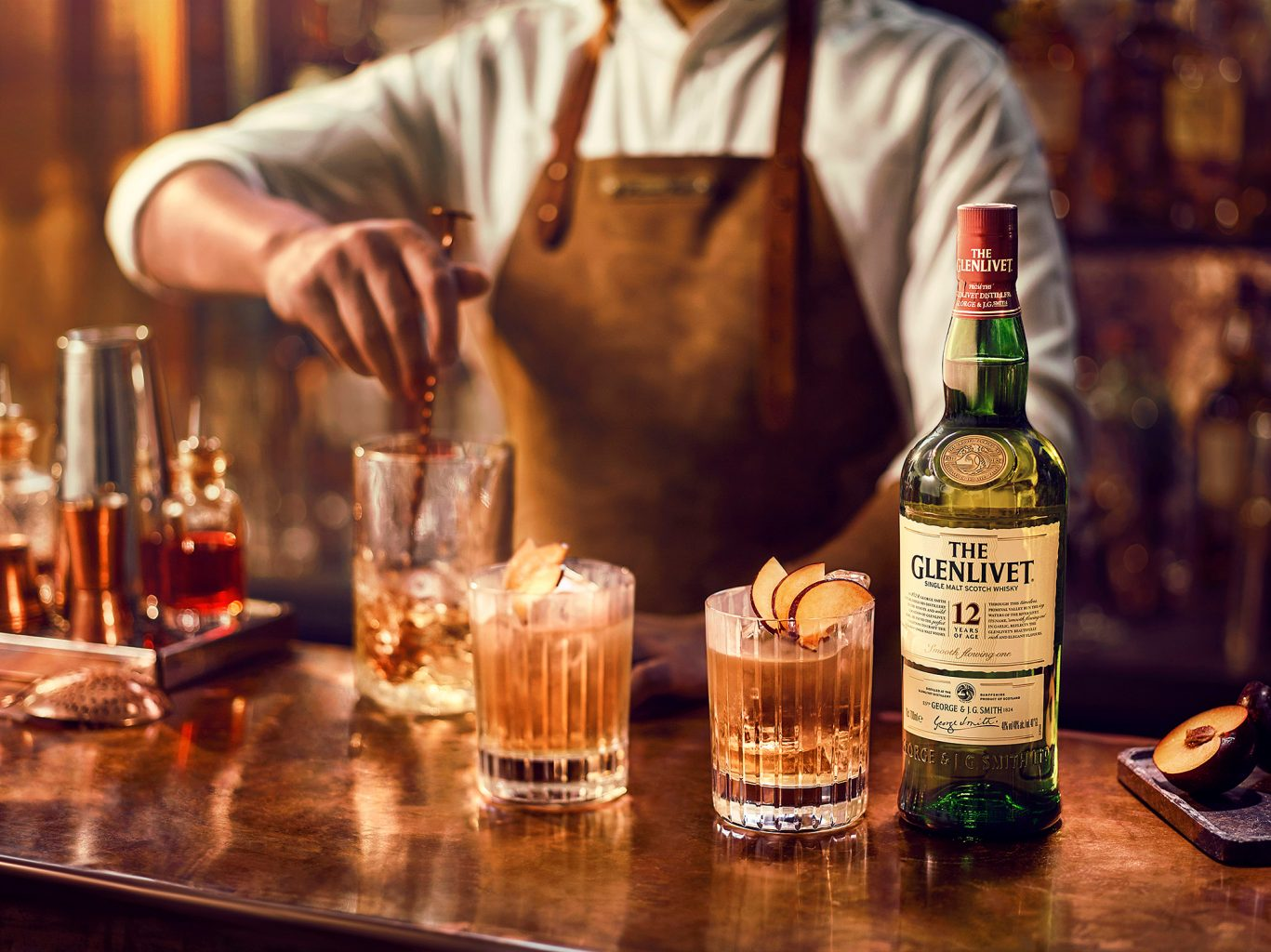 RL The Claymore W3a CB   The Glenlivet