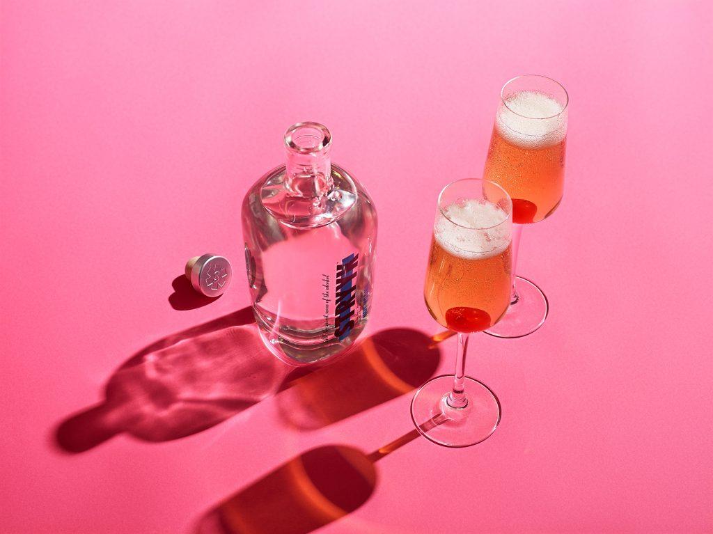 Champagne w1b | Stryyk