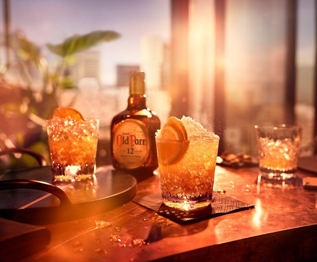 RL Golden Lifestyle Old Parr w3c | Old Parr Whisky