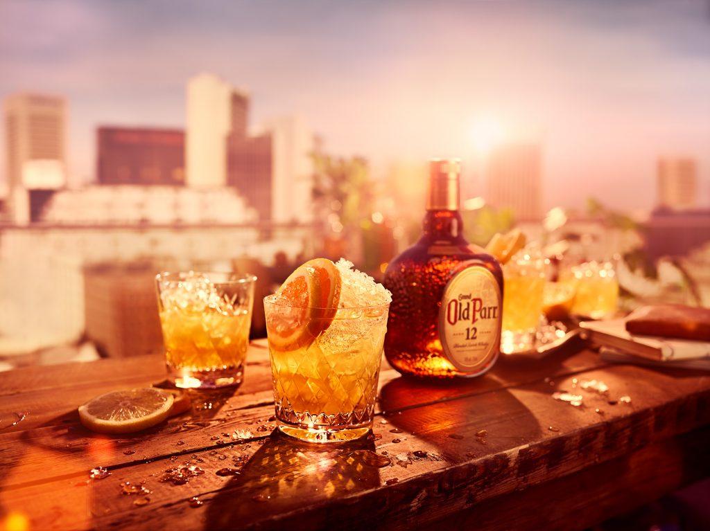 RL Golden Terrace Lifestyle Old Parr w3c | Old Parr Whisky