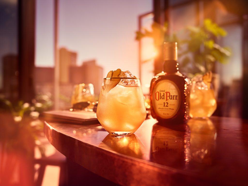 RL Lemon Sweet Lifestyle Old Parr w3e | Old Parr Whisky