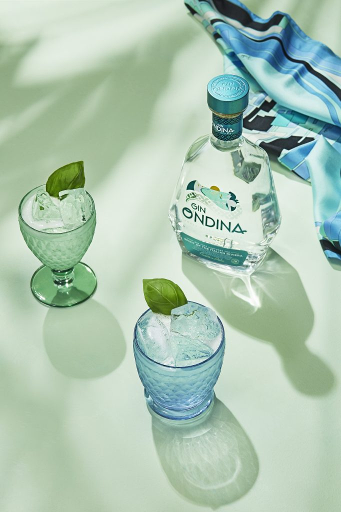 S5 G&T Cocktail Lovers w1a | The Cocktail Lovers