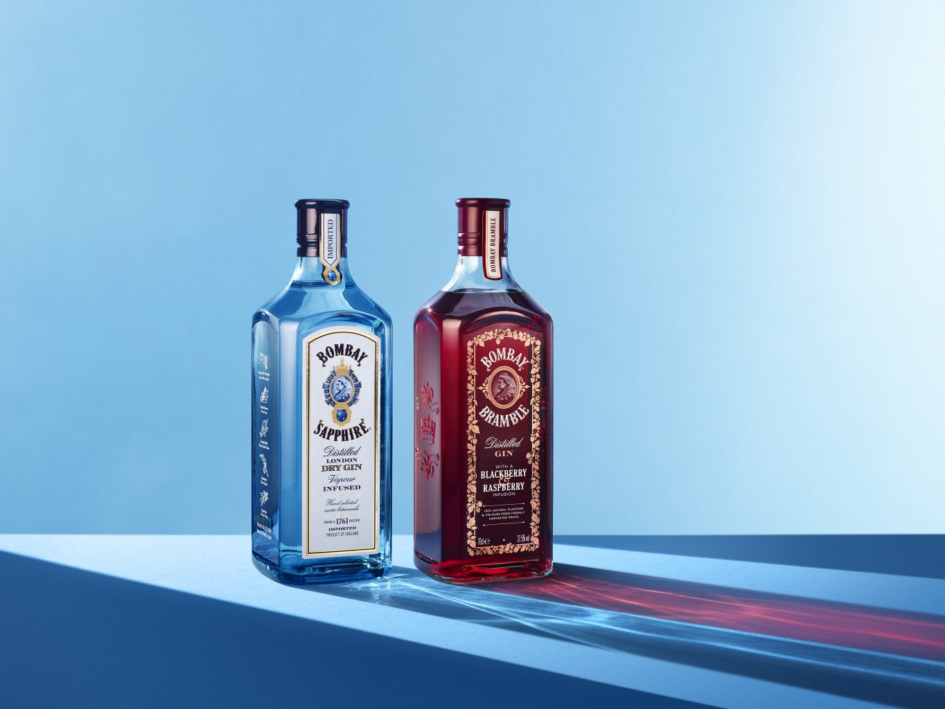 RL BOMBAY S6 W4 Imported | Bombay Sapphire